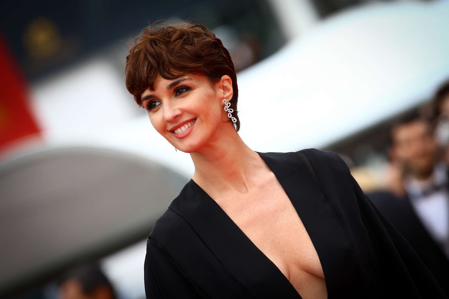 Paz Vega 2016 : Paz Vega: The BFG Premiere at 2016 Cannes Film Festival -10