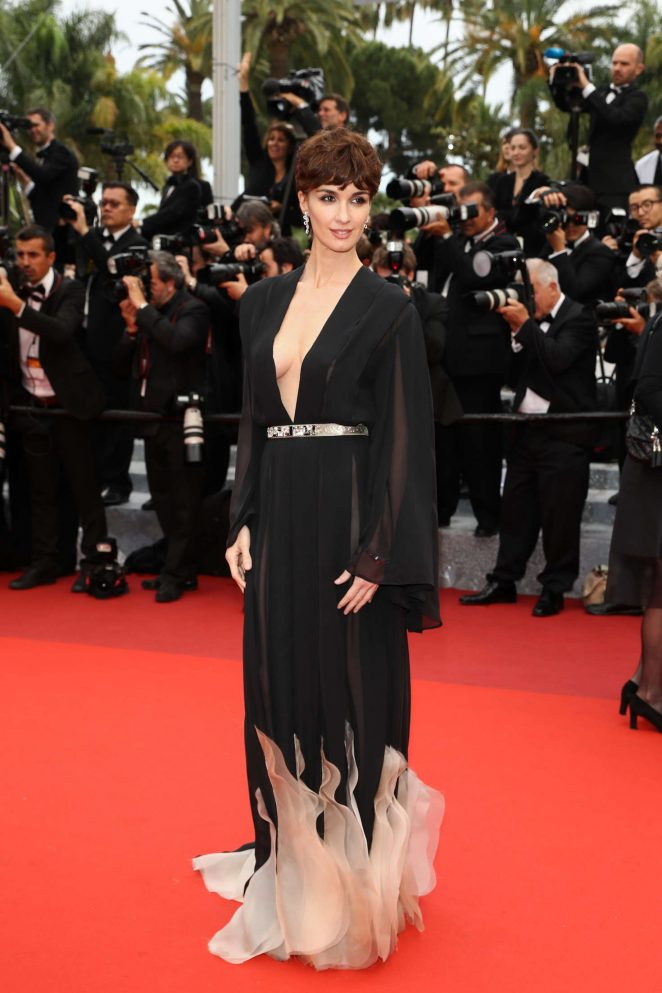 Paz Vega: The BFG Premiere at 2016 Cannes Film Festival -12