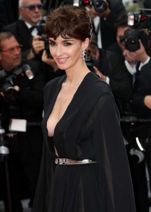 Paz Vega: The BFG Premiere at 2016 Cannes Film Festival -14