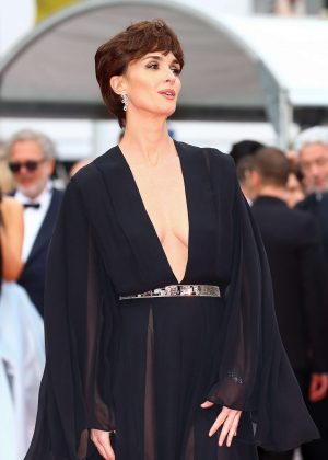 Paz Vega: The BFG Premiere at 2016 Cannes Film Festival -16