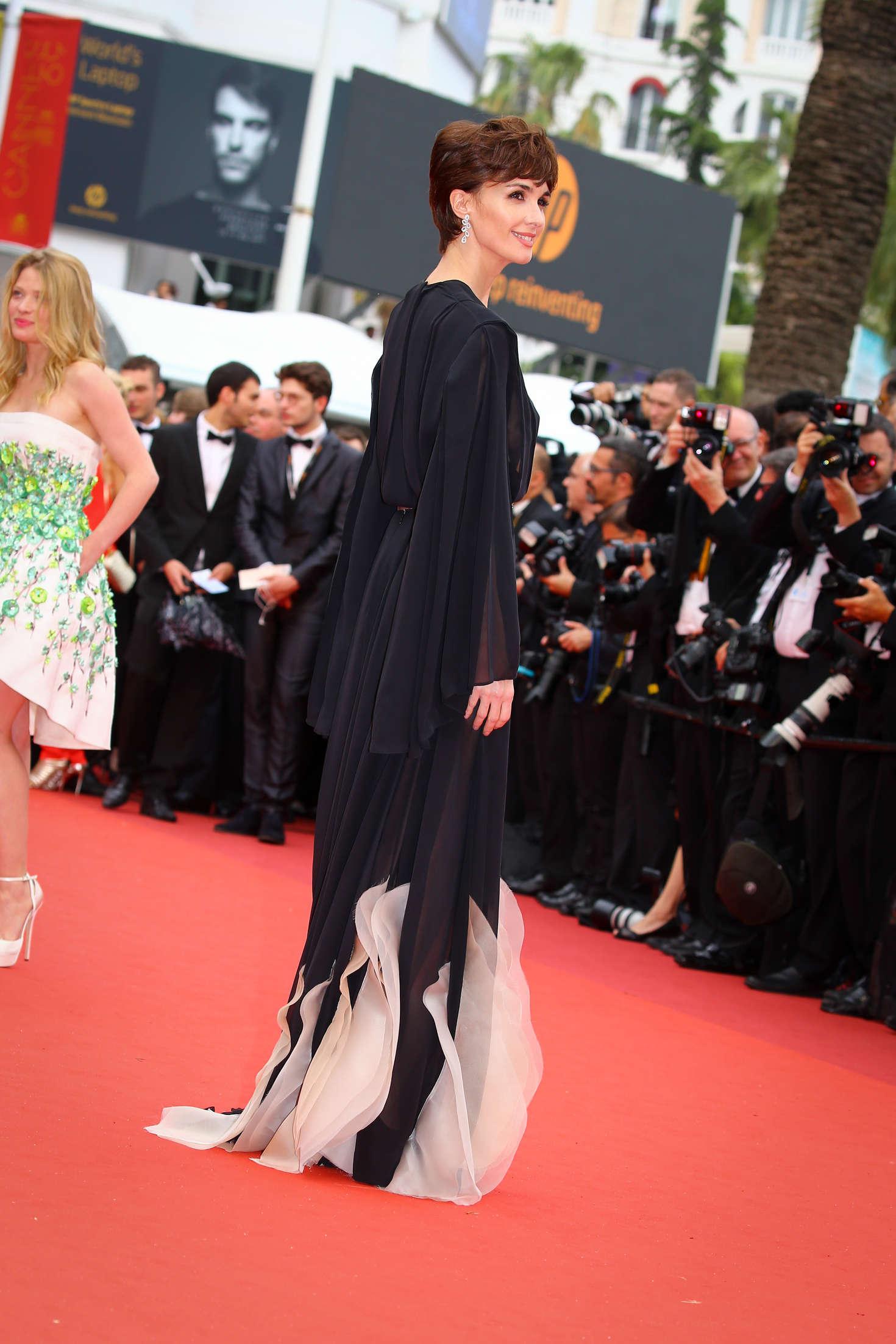 Paz Vega: The BFG Premiere at 2016 Cannes Film Festival -17