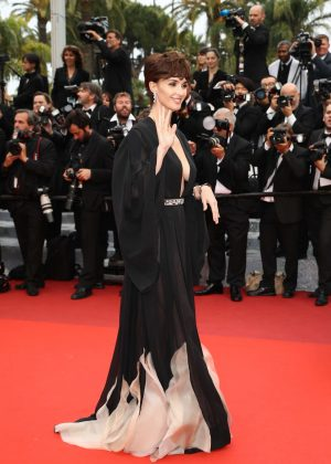 Paz Vega: The BFG Premiere at 2016 Cannes Film Festival -30