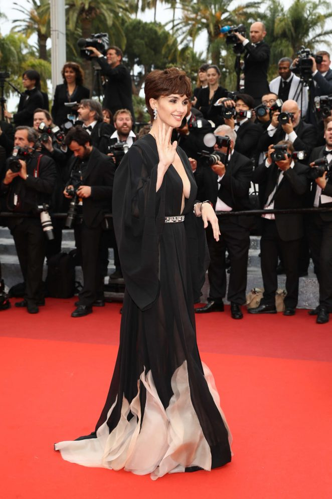 Paz Vega 2016 : Paz Vega: The BFG Premiere at 2016 Cannes Film Festival -30