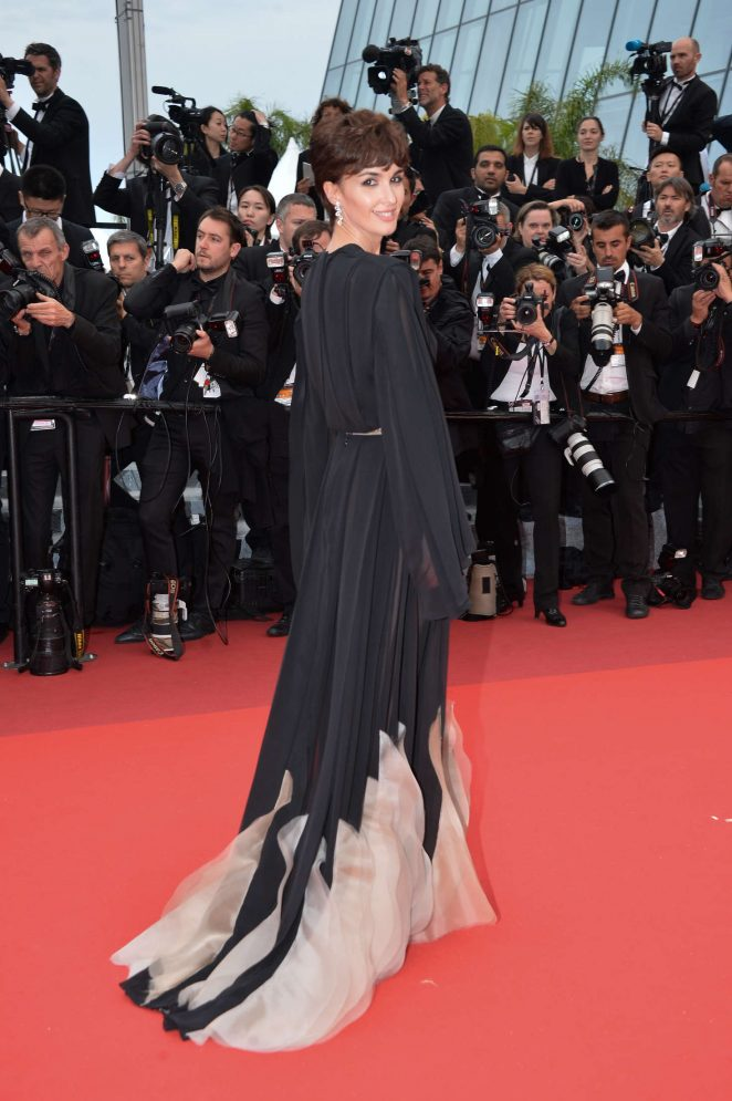 Paz Vega 2016 : Paz Vega: The BFG Premiere at 2016 Cannes Film Festival -35