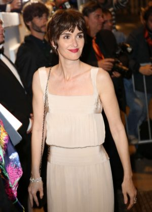 Paz Vega - Vanity Fair Dinner at 69th Cannes Film Festival