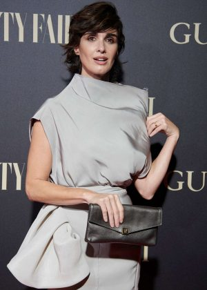Paz Vega - Vanity Fair Personality of the Year Awards 2018 in Madrid