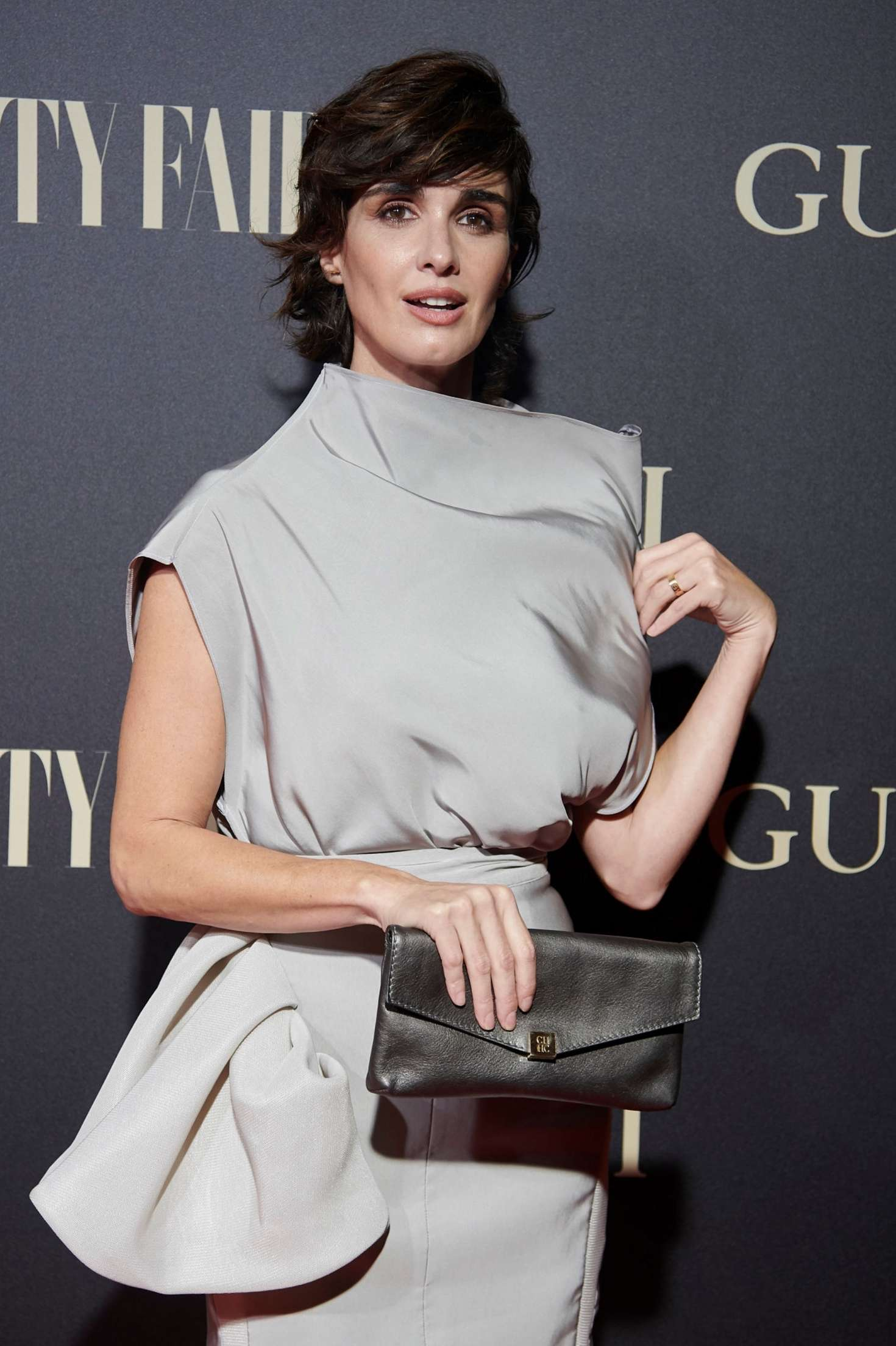Paz Vega - Vanity Fair Personality of the Year Awards 2018 in Madrid