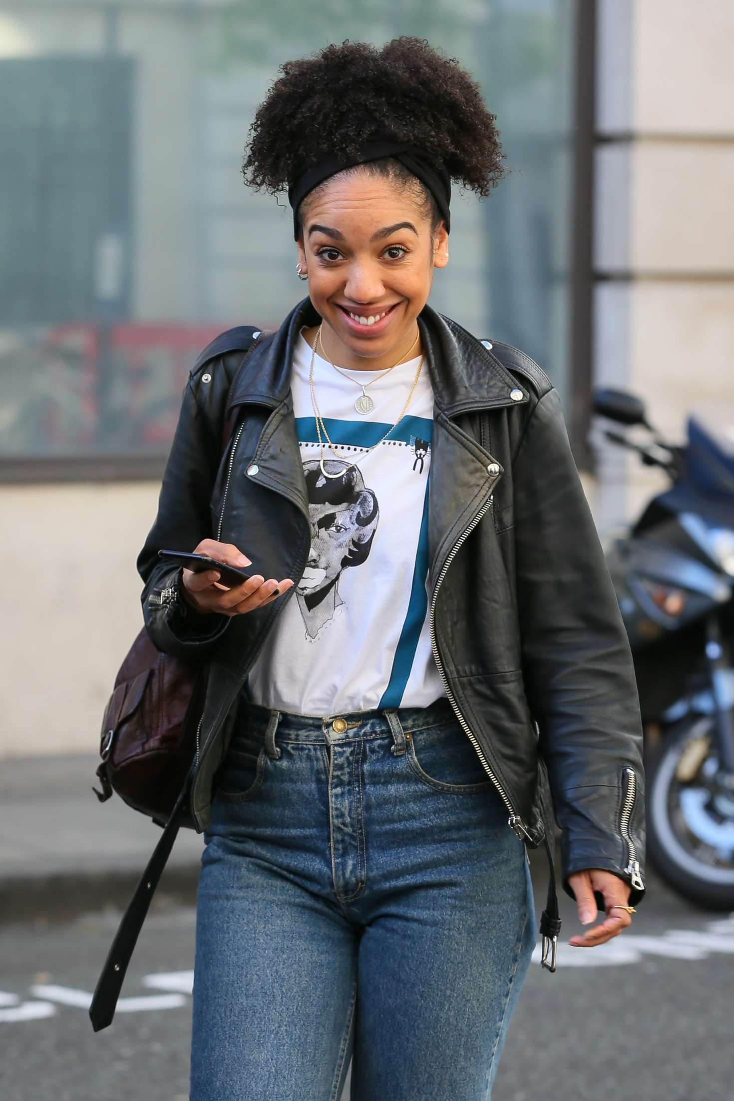 Pearl Mackie nudes (41 pics), images Fappening, Instagram, braless 2020