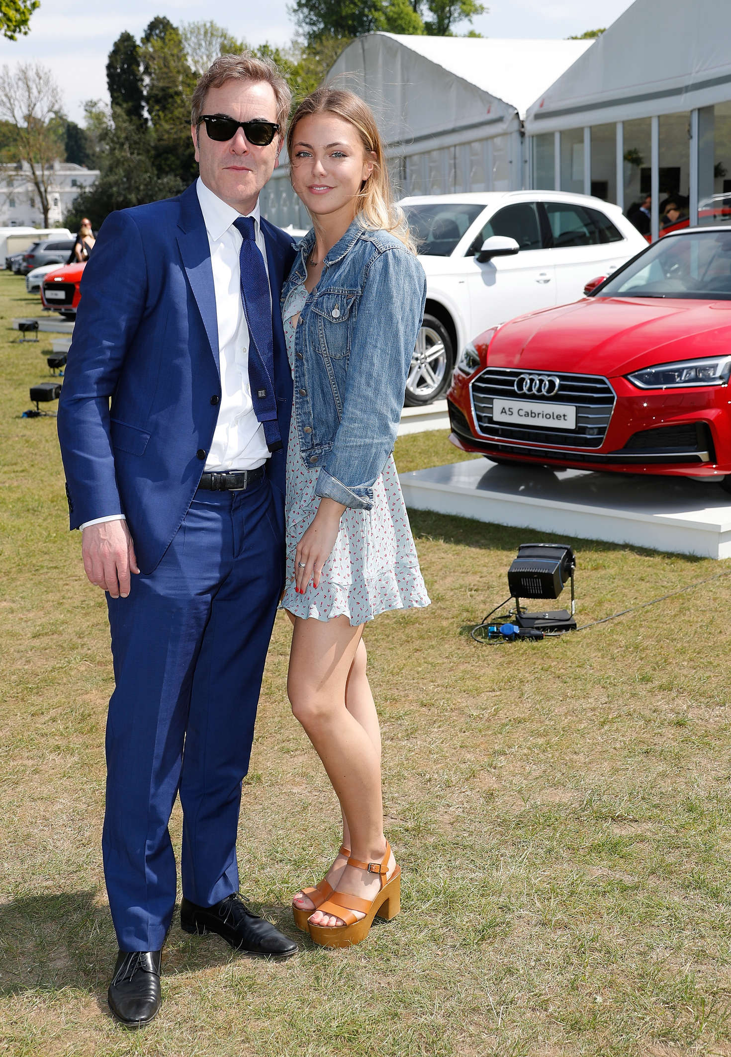 Peggy Nesbitt – Audi Polo Challenge – Day Two in Ascot ...
