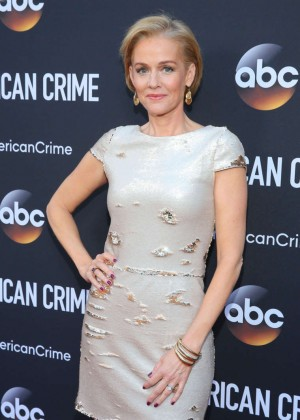 "Penelope Ann Miller - ""American Crime"" Premiere in Los Angeles"