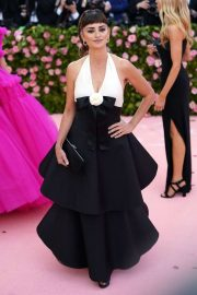 Penelope Cruz - 2019 Met Gala in NYC