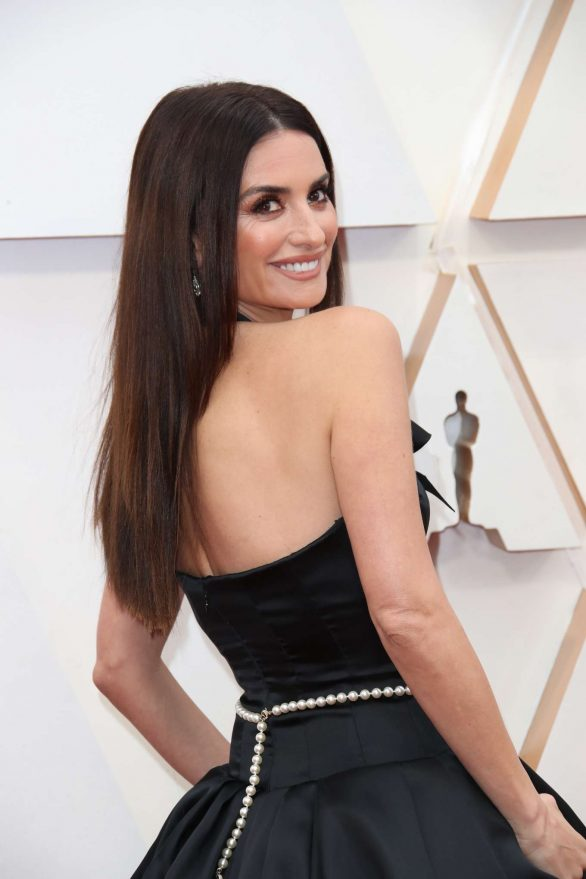 Penelope Cruz - 2020 Oscars in Los Angeles