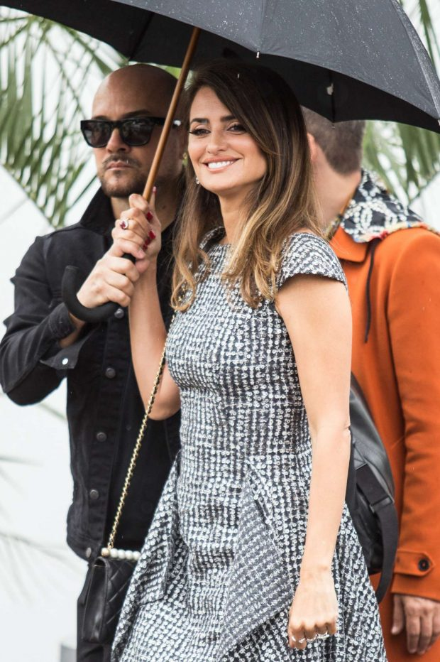 Penelope Cruz at 2019 Cannes Film Festival in Cannes