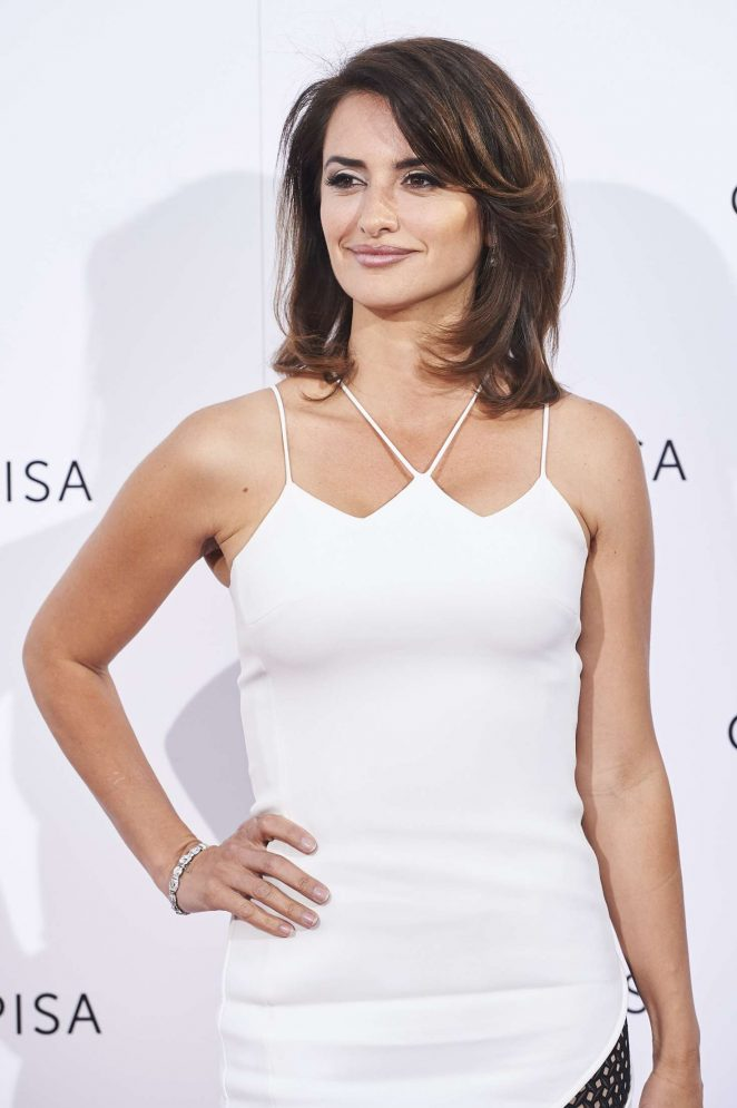 Penelope Cruz - 'Carpisa Italy' Store Launch in Madrid