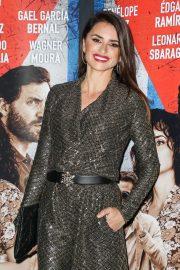 Penelope Cruz - 'Cuban Network' Premiere in Paris