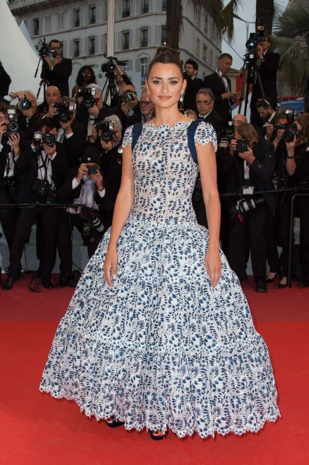 Penelope Cruz - 'Dolor y Gloria' Screening at 2019 Cannes Film Festival