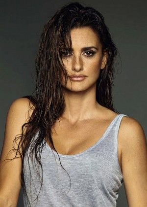 Penelope Cruz - El Pais Semanal Photoshoot (August 2015)
