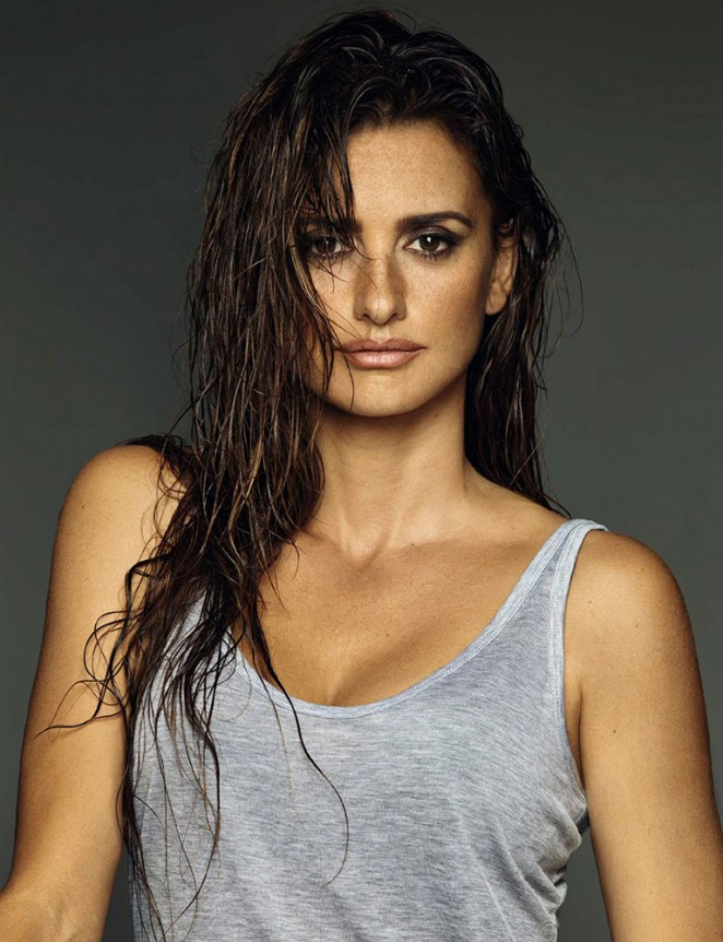 Penelope Cruz – El Pais Semanal Photoshoot (August 2015) Penelope Cruz