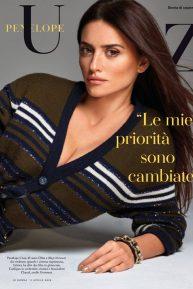 Penelope Cruz - iO Donna magazine (April 2020)
