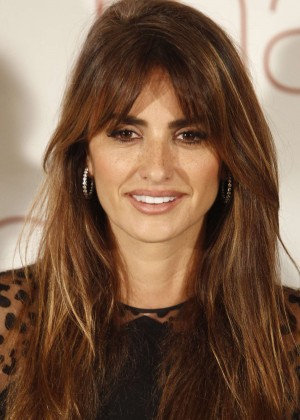 Penelope Cruz – 'Ma Ma' Photocall in Madrid