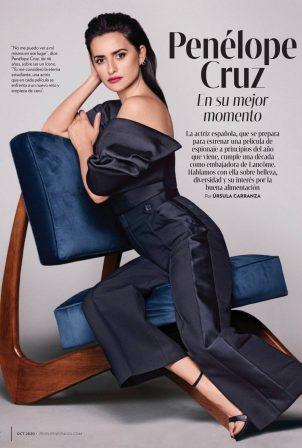 Penelope Cruz - People en Español Magazine (October 2020)