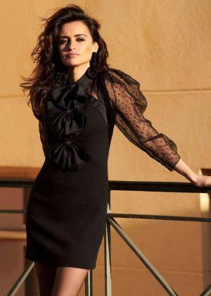 Penelope Cruz - Porter Edit Magazine (February 2018)