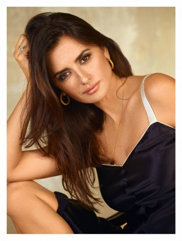 Penelope Cruz - Red UK Magazine (June 2020)