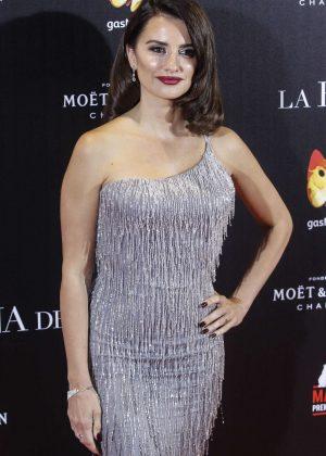 Penelope Cruz - 'The Queen of Spain'' Premiere in Madrid