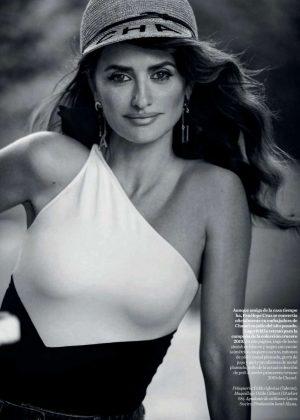 Penelope Cruz - Vogue Magazine Espana (April 2019)