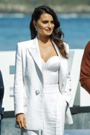 Penelope Cruz - 'Wasp Network' Photocall - 67th San Sebastian Film Festival