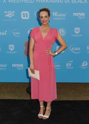 Penny McNamee - Tropfest 25 Film Festival in Sydney