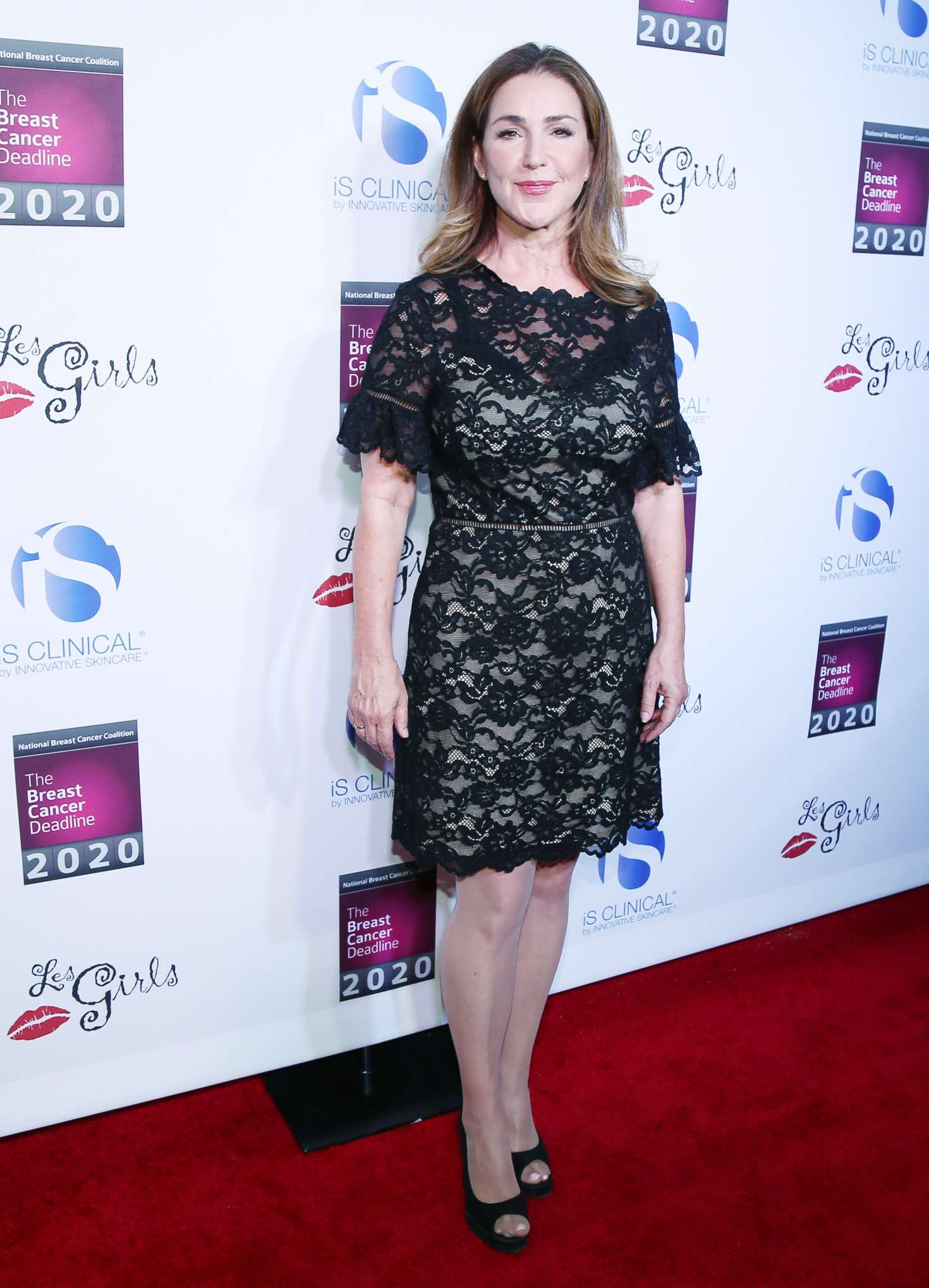 Peri Gilpin 17th Annual Les Girls Cabaret 01 Gotceleb