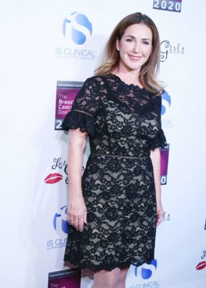Peri Gilpin - 17th Annual Les Girls Cabaret in Los Angeles