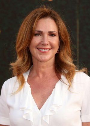 Peri Gilpin - 'Alice Through The Looking Glass' Premiere in Hollywood