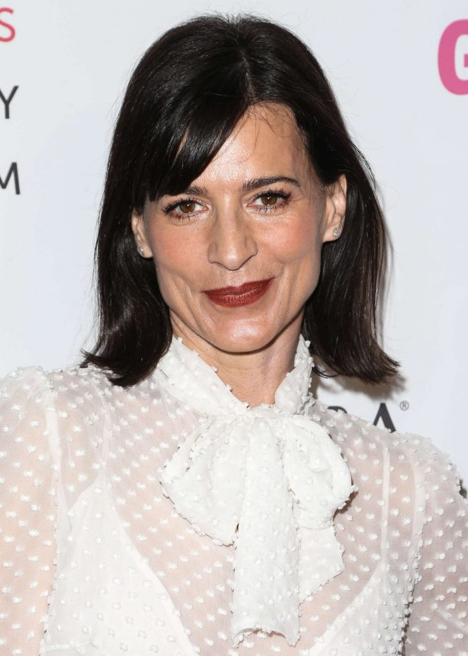 Perrey Reeves: 5th Annual Women Making History Brunch -04