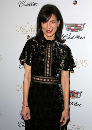 Perrey Reeves - Cadillac celebrates The 89th Annual Academy Awards in LA