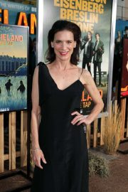 Perrey Reeves - 'Zombieland: Double Tap' Premiere in Westwood