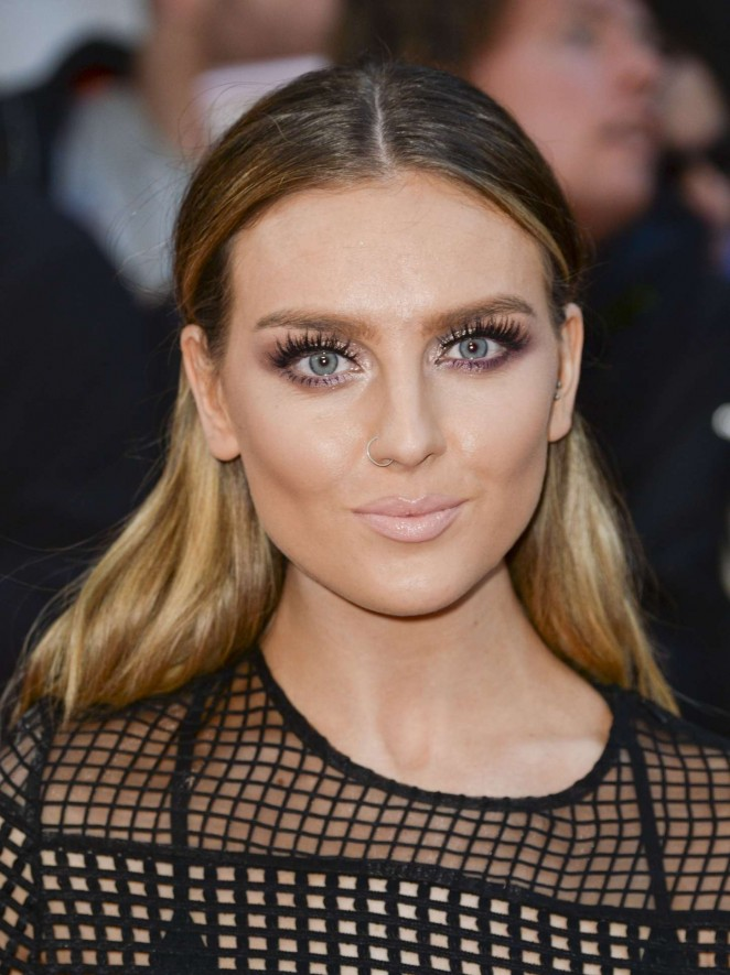 Perrie Edwards - 2015 Pride of Britain Awards in London