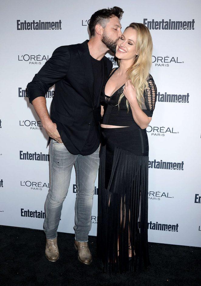 Peta Murgatroyd - 2016 Entertainment Weekly Pre-Emmy Party in Los Angeles