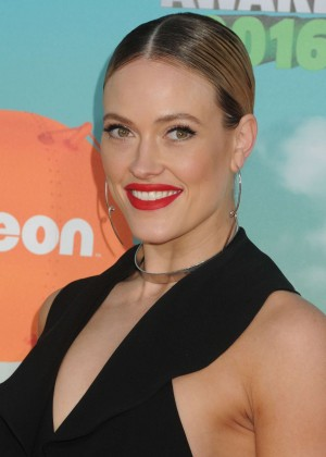 Peta Murgatroyd - 2016 Nickelodeon Kids' Choice Awards in Inglewood