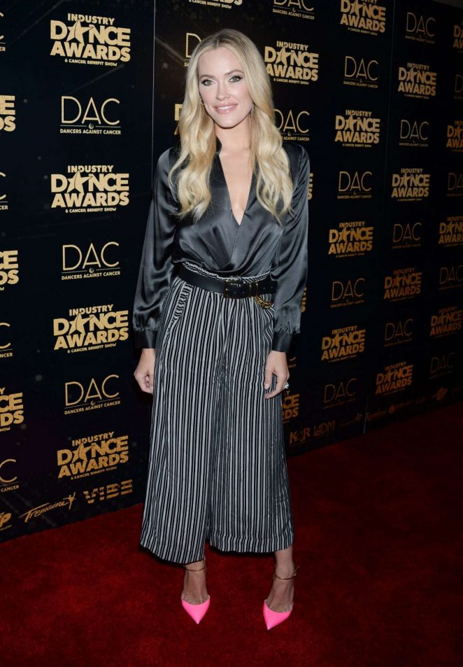 Peta Murgatroyd – 2018 Industry Dance Awards in Hollywood