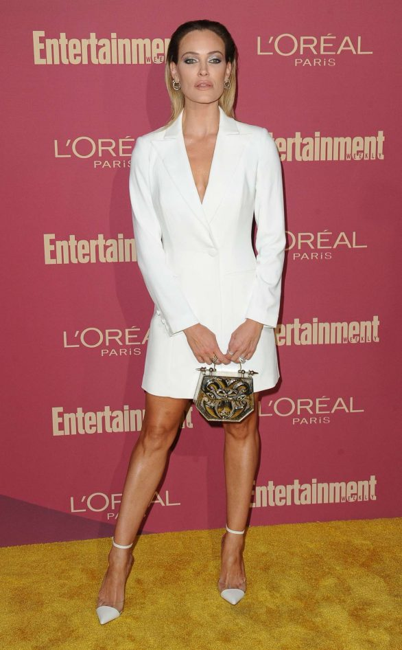 Peta Murgatroyd - 2019 Entertainment Weekly Pre-Emmy Party in Los Angeles