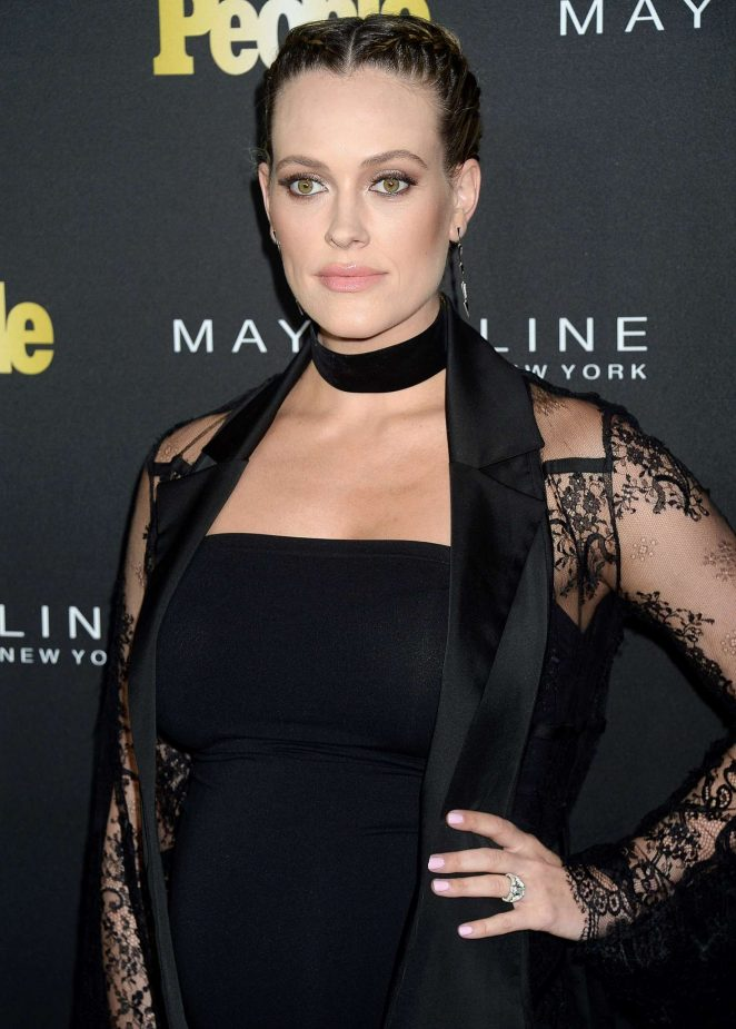 Peta Murgatroyd - People's 'Ones to Watch' Event in Hollywood