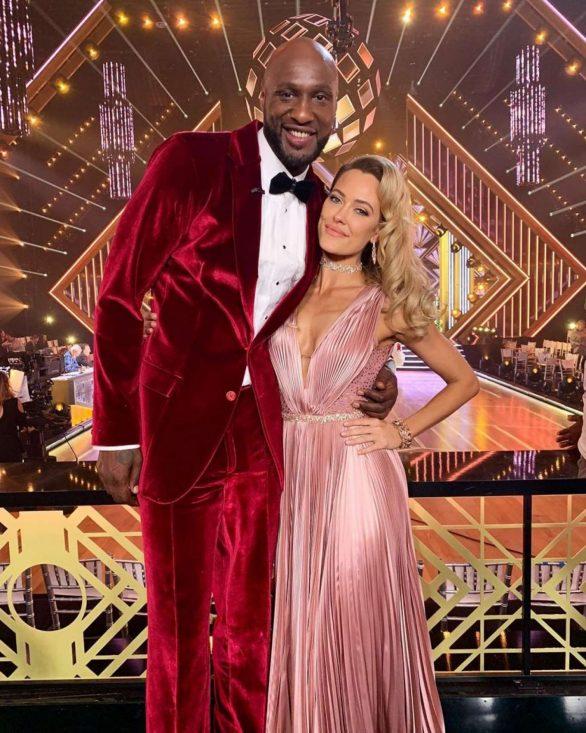 Peta Murgatroyd returning to Dancing with the Stars