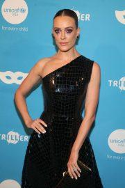Peta Murgatroyd - UNICEF Masquerade Ball 2019 in West Hollywood