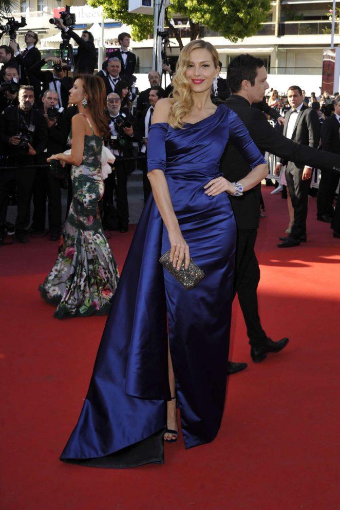 Petra Nemcova – '120 Beats Per Minute' Premiere at 70th Cannes Film Festival