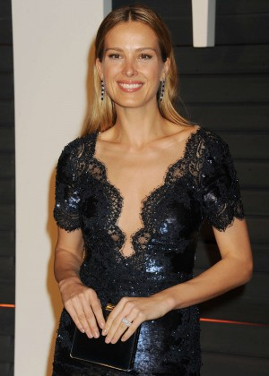 Petra Nemcova - 2015 Vanity Fair Oscar Party in Hollywood
