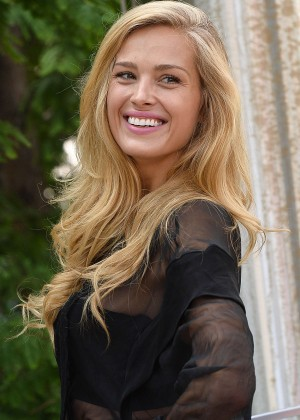 Petra Nemcova - Couture Council Award Luncheon Ceremony in NY