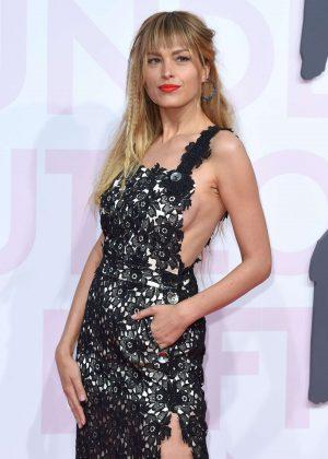 Petra Nemcova - Fashion for Relief Show 2018 in Cannes