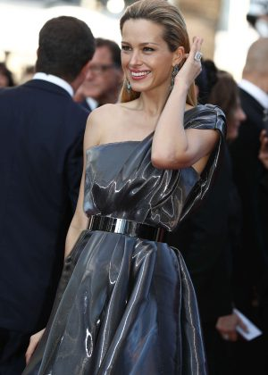 Petra Nemcova - 'Julieta' Premiere at 2016 Cannes Film Festival